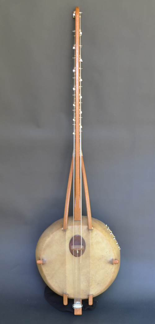 Kamale Ngoni N0416h