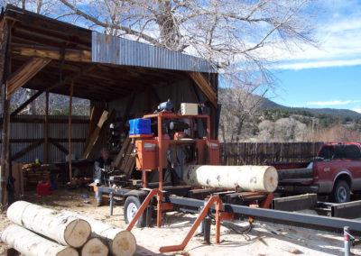 Wood Jaroso 2