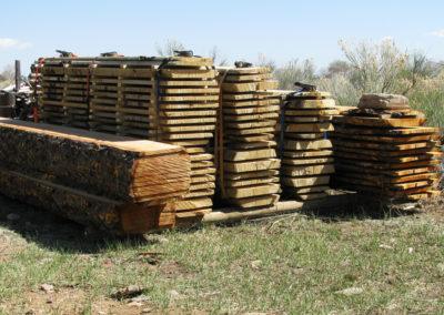Wood Jaroso 3